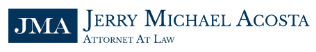 Jerry Michael Acosta – Attorney